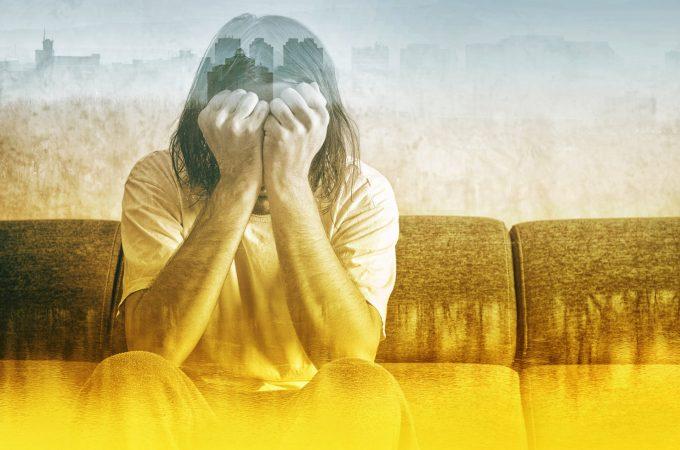 Anxietate, neliniste, frica sau panica?